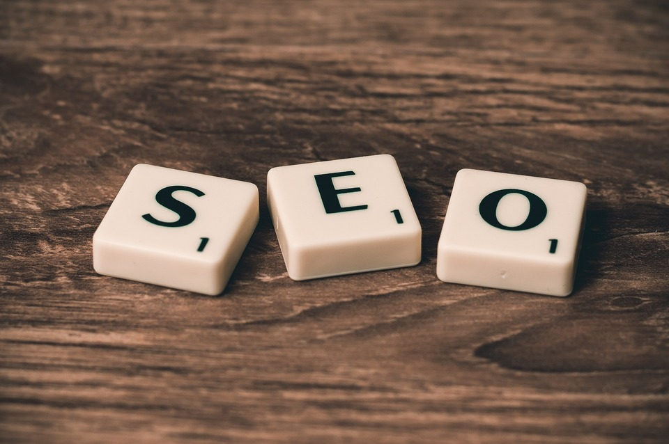 relevant content for effective SEO